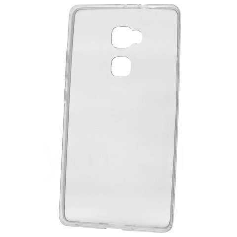 Huawei Mate S Hülle - SoftCase - TPU - transparent - yourmobile.ch - 27142