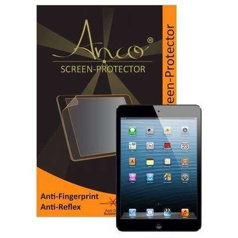 Anco Displayschutzfolie - Anti-Finger - Apple iPad mini 2 - yourmobile.ch -18379