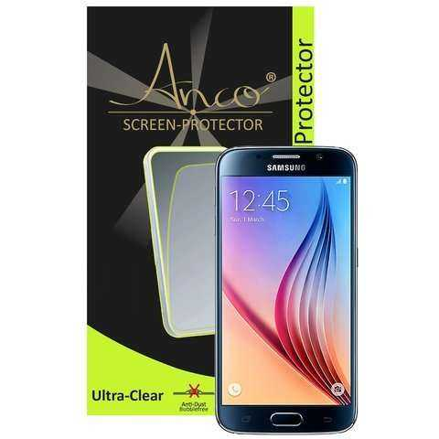 Samsung Galaxy S7 Schutzfolie - Anco - Ultra-clear Displayschutz - yourmobile.ch - 28741
