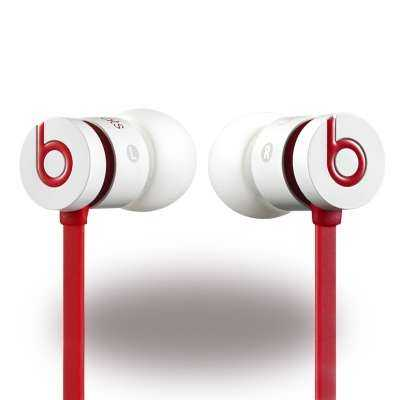 Monster - Headset beats by dr. dre UrBeats 2 - weiss - yourmobile.ch 1