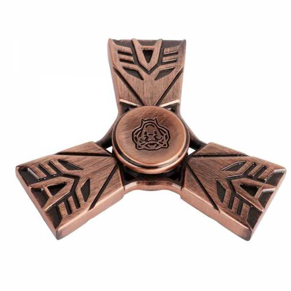 Fidget Spinner - Alloy - Special Edition - gold - yourmobile.ch 1