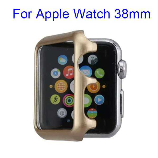 Apple Watch 38mm Hülle - HardCase - creme - yourmobile.ch 1