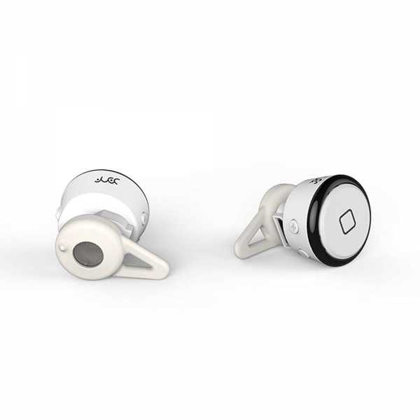 Bluetooth In-Ear Headset - YE-106T - weiss