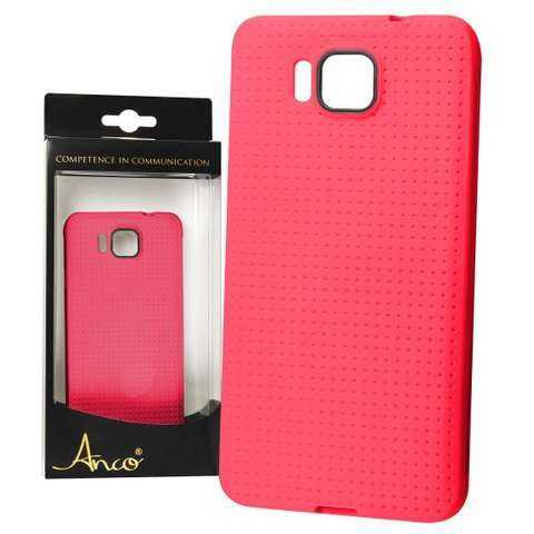 Samsung Galaxy Alpha Hülle - Anco - Neo TPU Soft Case - rot - yourmobile.ch - 22713