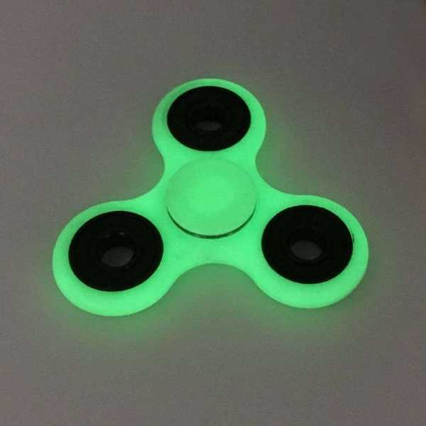Fidget Spinner - ABS - Special Edition - neon - yourmobile.ch 1