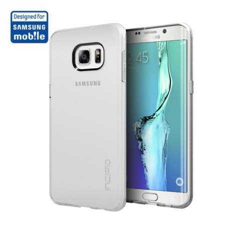 Samsung Galaxy S6 Edge+ Hülle - Incipio - NGP Case - frost - yourmobile.ch 1