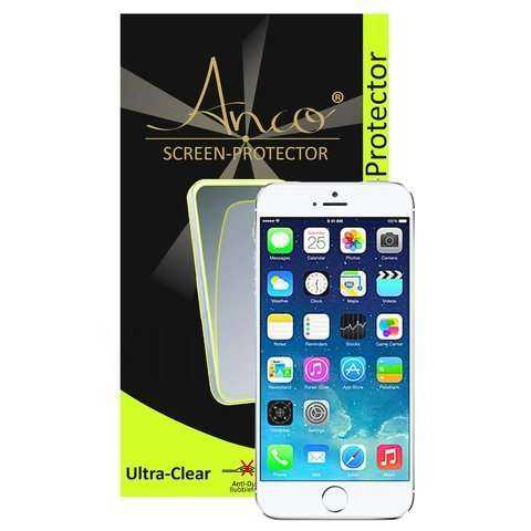 Anco - Displayschutzfolie - ultra-clear - Apple iPhone 6 - yourmobile.ch