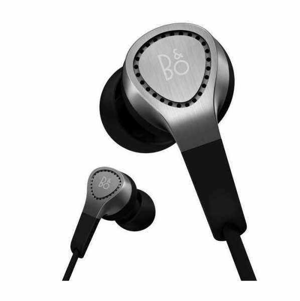 Bang&Olufsen - BeoPlay H3 In-Ear Headphones - silber