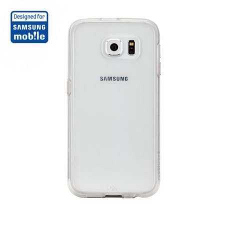 case-mate Naked Tough Case - Samsung Galaxy S6 - transparent - yourmobile.ch 2
