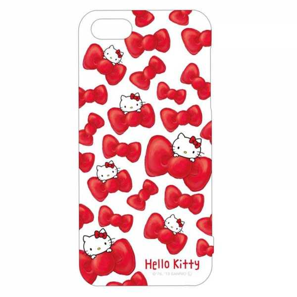 Original lizensiertes Hello-Kitty Cover - iPhone 5C - Type A - yourmobile.ch