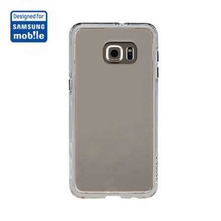 Samsung Galaxy S6 Edge+ Case - case-mate - Naked Tough Case - transparent - yourmobile.ch 1