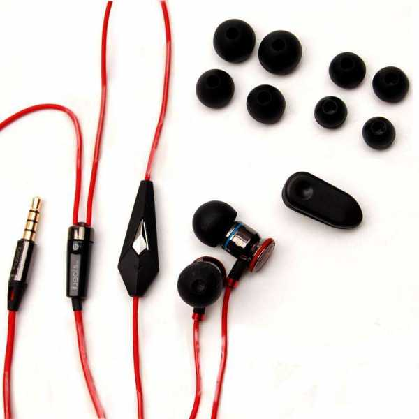 Monster Beats by Dr.Dre iBeats - Schwarz - yourmobile.ch 4