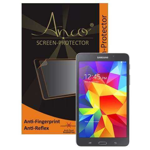 Anco Displayschutzfolie - Anti-Finger - Samsung Galaxy Tab 4 8.0 - yourmobile.ch - 20184