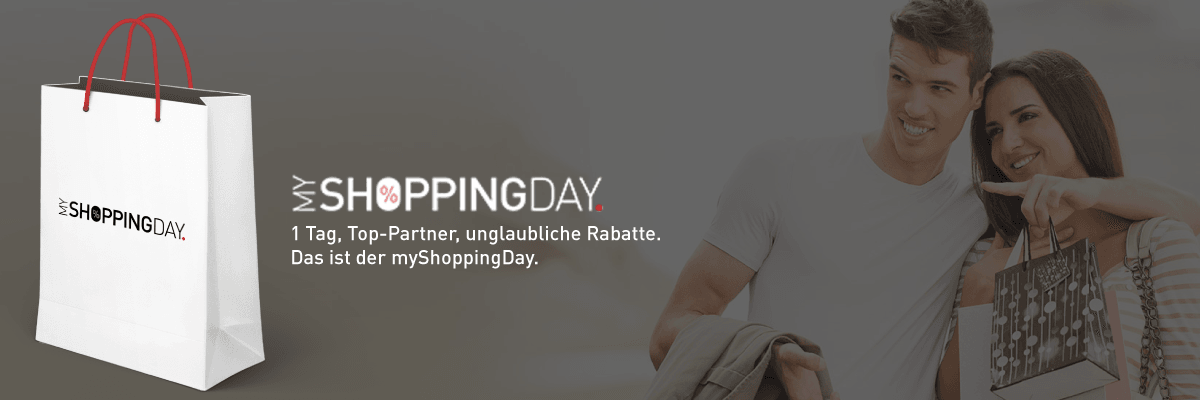 myShoppingDay Angebote bei Yourmobile.ch