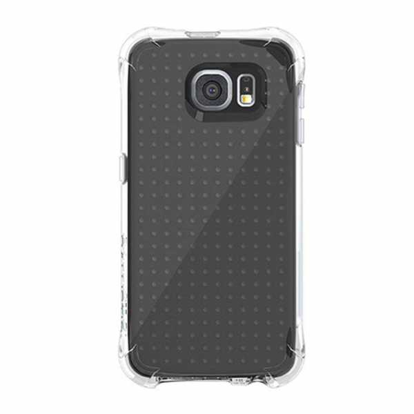 Samsung Galaxy S6 Hülle - Ballistic - Jewels Serie - TPU - transparent - yourmobile.ch 1