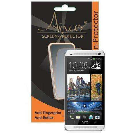 HTC One - Anco Displayschutzfolie Anti-Finger - yourmobile.ch -16833
