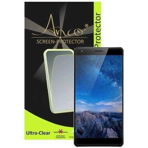 Huawei Ascend Mate S Schutzfolie - Anco - Displayschutzfolie - ultra-clear - yourmobile.ch - 27129