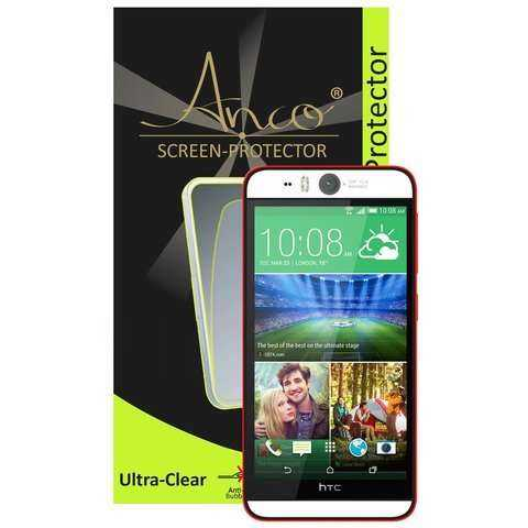 HTC Desire Eye Schutzfolie - Anco - Displayschutzfolie - ultra-clear - yourmobile.ch -22883