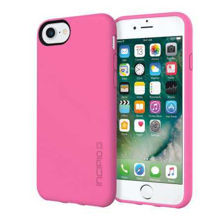 Apple iPhone 7 / 6S / 6 Hülle - Incipio - NGP Case - pink - yourmobile.ch