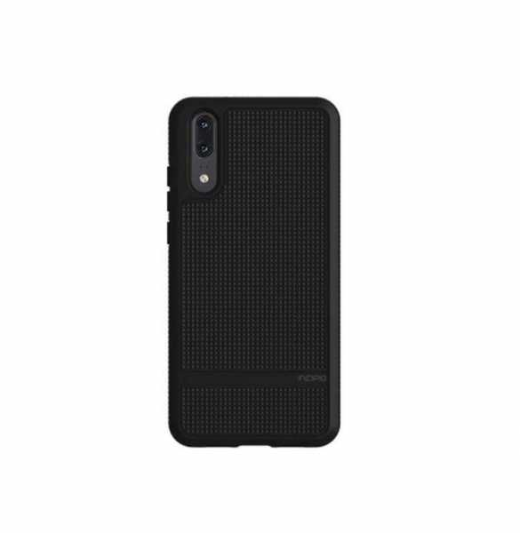 Huawei P20 Hülle - Incipio NGP Advanced Case - schwarz