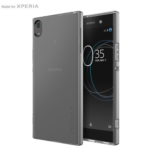 Sony Xperia XA1 Plus Hülle - Incipio NGP Pure Case - transparent