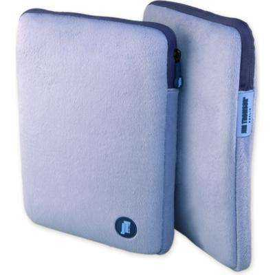 Cosy Plush Case - universal - Jim Thomson - blau