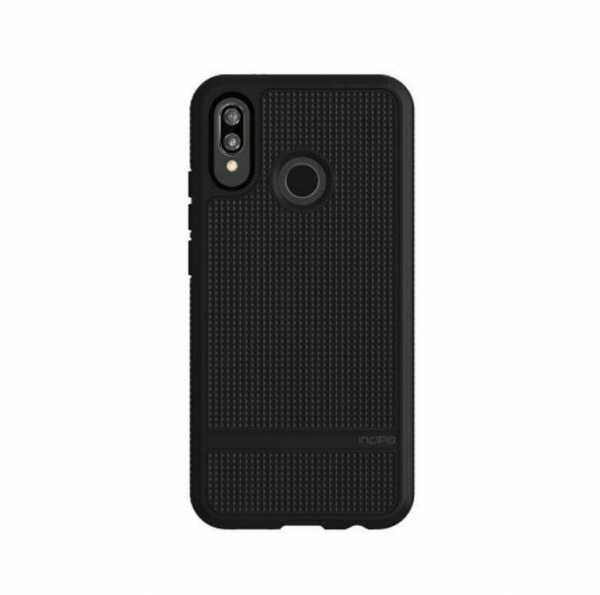 Huawei P20 Lite Hülle - Incipio NGP Advanced Case - schwarz