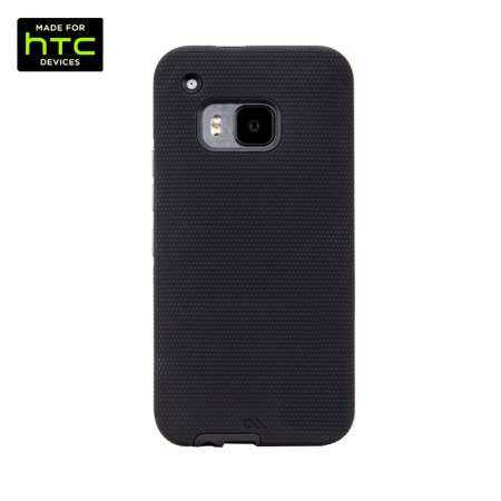 HTC One M9 Case - Case-Mate - Tough Case - schwarz - yourmobile.ch 1